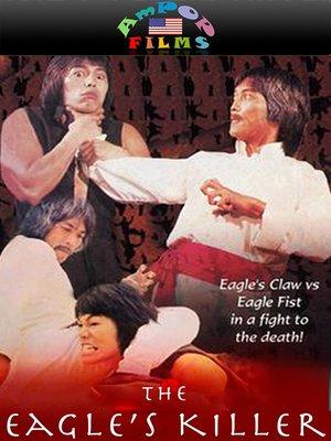 cover image of Eagle's Killer