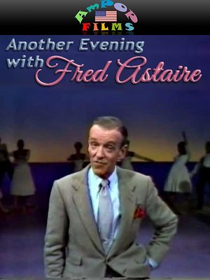cover image of Another Evening with Fred Astaire