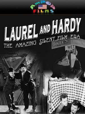 cover image of Laurel and Hardy