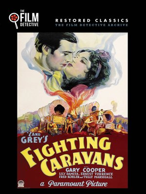 cover image of Fighting Caravans