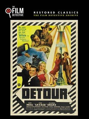 cover image of Detour