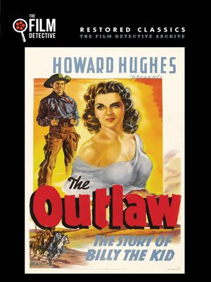 cover image of The Outlaw