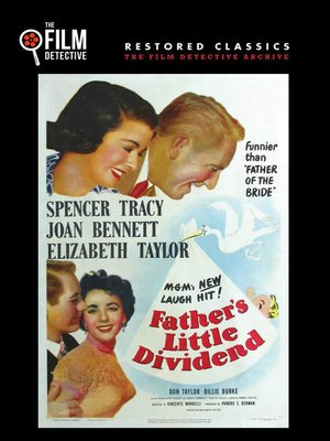 cover image of Father's Little Dividend