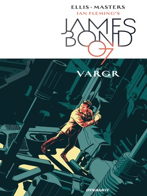cover image of James Bond, Volume 1