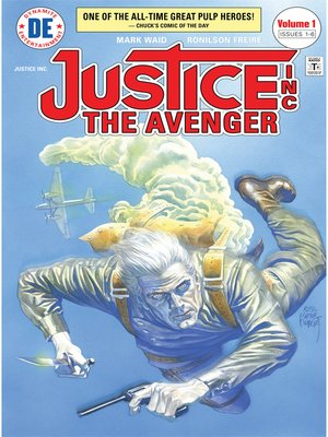 cover image of Justice, Inc.