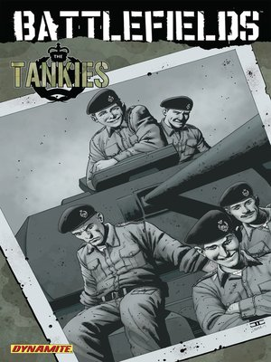cover image of Battlefields (2008), Volume 3