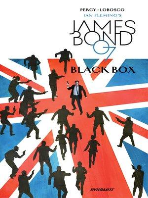 cover image of James Bond: Black Box