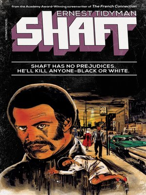 cover image of Shaft