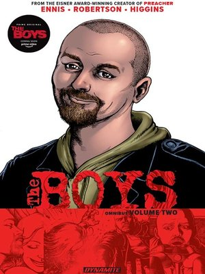 cover image of The Boys (2006), Omnibus Volume 2