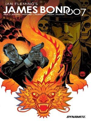 cover image of James Bond 007 (2018), Volume 1