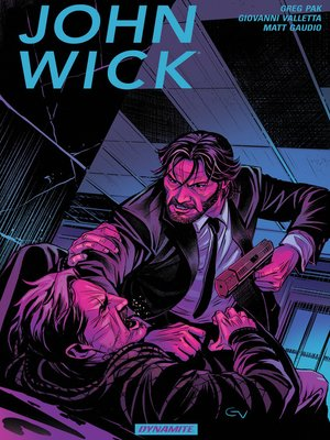 cover image of John Wick