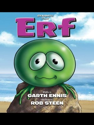 cover image of Erf