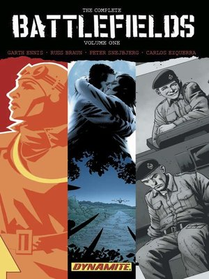 cover image of The Complete Battlefields, Volume 1