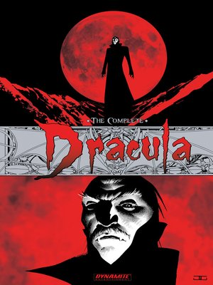 cover image of The Complete Dracula