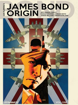 cover image of James Bond: Origin (2018), Volume 1