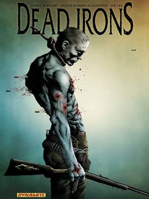 cover image of Dead Irons