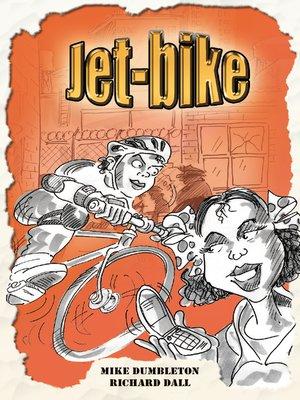 cover image of Jet-bike