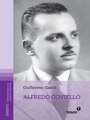 cover image of Alfredo Coviello