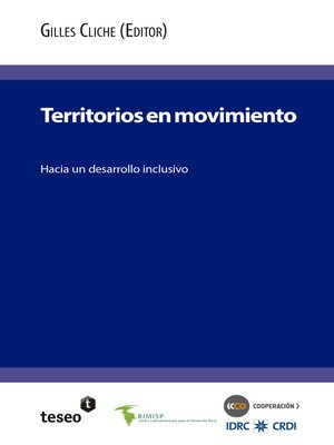 cover image of Territorios en movimiento
