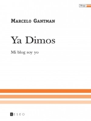 cover image of Ya Dimos