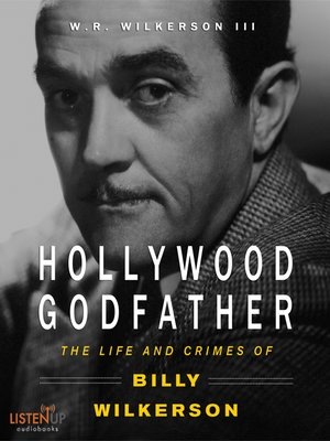 cover image of The Hollywood Godfather:
