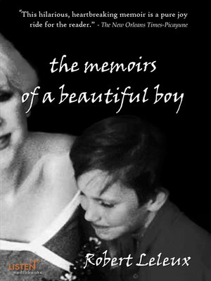 cover image of The Memoirs of a Beautiful Boy