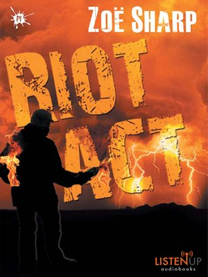 cover image of Riot Act