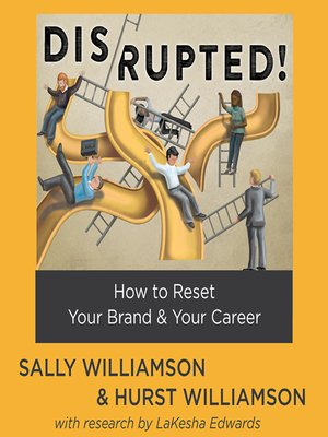 cover image of Disrupted!