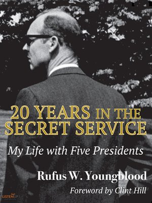 cover image of 20 Years in the Secret Service