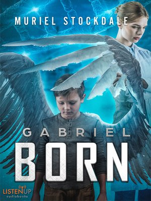 cover image of Gabriel Born
