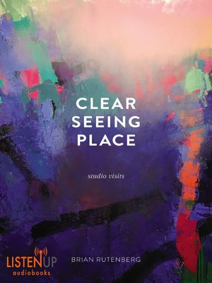 cover image of Clear Seeing Place