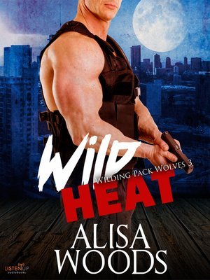 cover image of Wild Heat