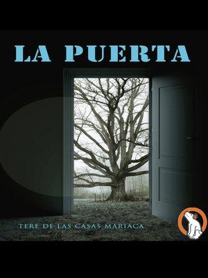 cover image of La Puerta