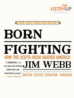 cover image of Born Fighting