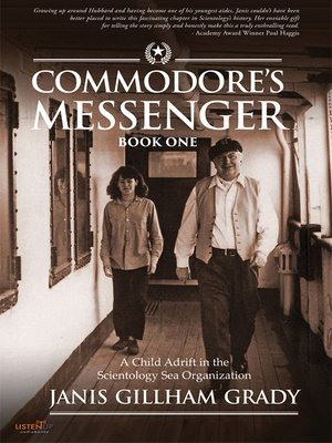 cover image of Commodore's Messenger
