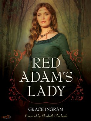 cover image of Red Adam's Lady