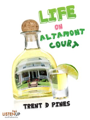 cover image of Life on Altamont Court