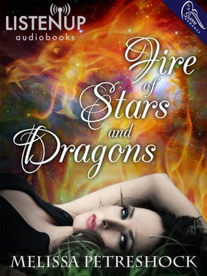 cover image of Fire of Stars and Dragons