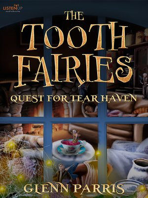 cover image of The Tooth Fairies