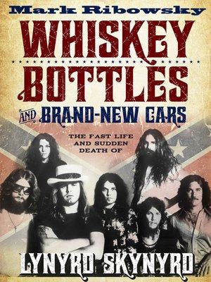 cover image of Whiskey Bottles and Brand New Cars
