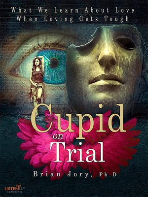 cover image of Cupid on Trial
