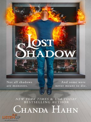 cover image of Lost Shadow