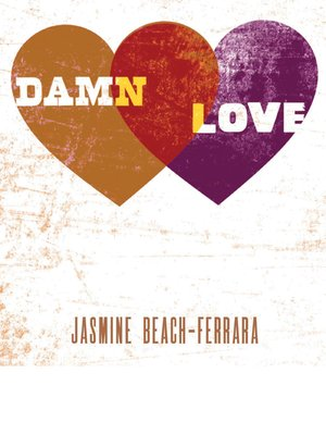 cover image of Damn Love