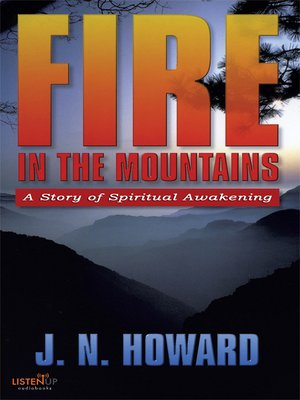 cover image of Fire in the Mountains