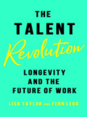 cover image of The Talent Revolution