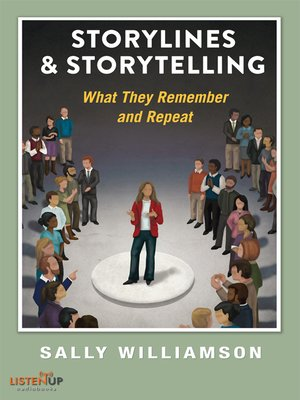 cover image of Storylines and Storytelling