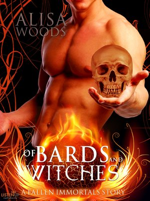 cover image of Of Bards and Witches
