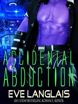 cover image of Accidental Abduction
