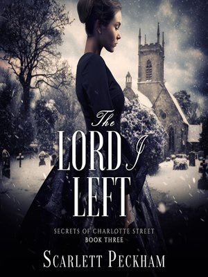 cover image of The Lord I Left