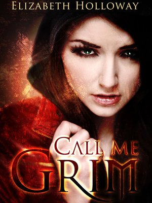 cover image of Call Me Grim